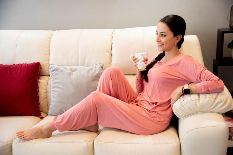 Pijama: Soy ARTE